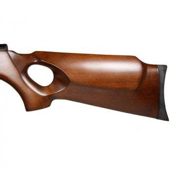 Гвинтівка пневматична з оптичним прицілом Beeman Bear Claw (3-9х32, 4.5 мм)