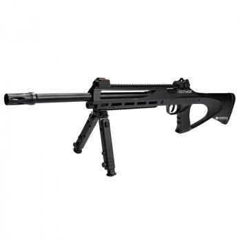 Гвинтівка пневматична ASG TAC 4.5 (4,5 mm), чорна