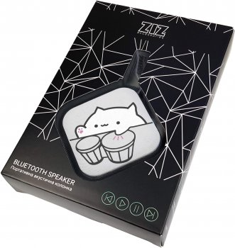 Акустична система Ziz Бонго кіт (ZIZ_52012)