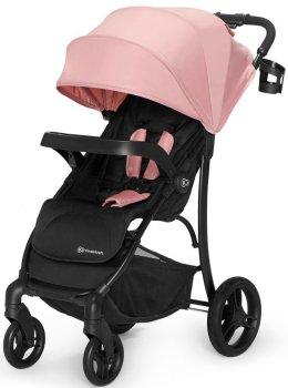 Прогулочная коляска KinderKraft Cruiser Pink (158730)