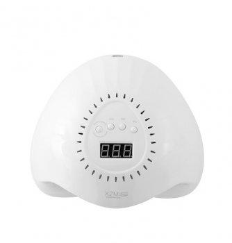 Лампа для маникюра MissCheering Turbo UVC-Led (168W Max) Timer White (No box)