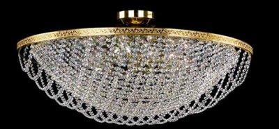 Світильник підвісний кришталевий Preciosa CB 1196/00н/012