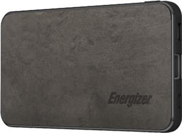 УМБ Energizer UE5003C 5000 mAh Grey (UE5003C (G))