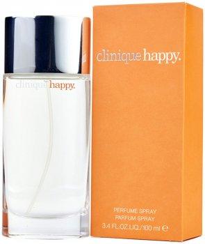 Парфюмированная вода для женщин Clinique Happy 100 мл (20714156893)