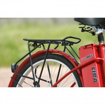 Электрический велосипед SkyBike LIRA Красный