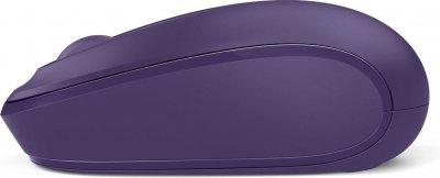 Microsoft Mobile Mouse 1850 Wl Purple (U7Z-00044) 90 г фіолетовий