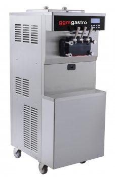 Фризер для мягкого мороженого GGM Gastro SEMB40N