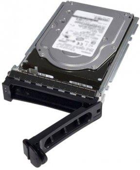 """Жорсткий диск Dell 12TB 7200rpm 401-ABHX 3.5"""" SAS Hot-plug тільки для серверів!"""