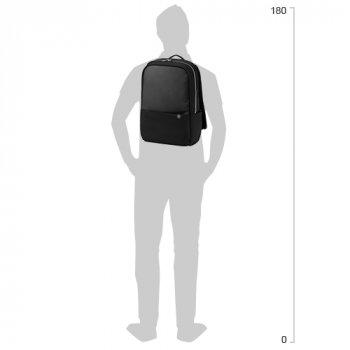 """Рюкзак для ноутбука HP Pavilion Accent 15.6"""" Black/Silver (4QF97AA)"""