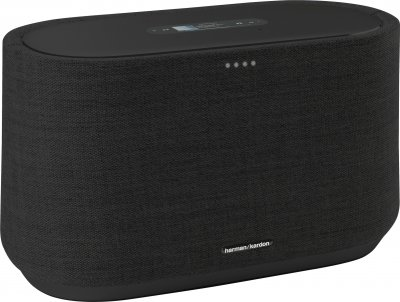 Harman-Kardon Citation 300 Black (HKCITATION300BLKEU)