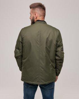 Куртка Riccardo NY Хаки