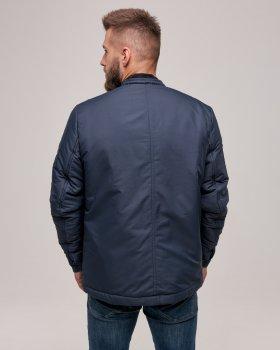 Куртка Riccardo NY Синяя