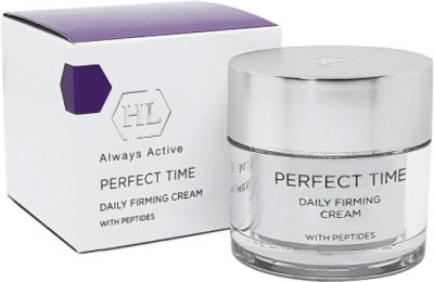 Дневной крем Holy Land Perfect Time Daily Firming cream 50 мл (7290101328537)
