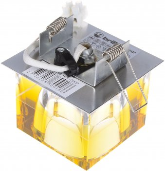 Світильник точковий Brille HDL-G137 (162288)