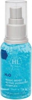 Увлажняющий гель Holy Land H2O Magic Moist 50 мл (7290101321217)