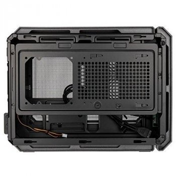 Корпус Cube-DeskTop Cougar QBX USB 3.0/USB 2.0/Audio/Mic 178x291x384 мм