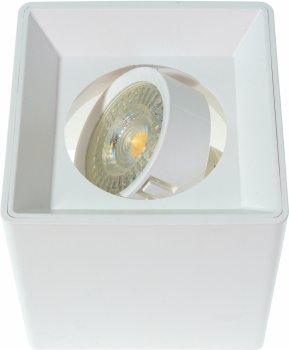 Точковий світильник Brille AL-710/1 GU5.3 WH (36-292)