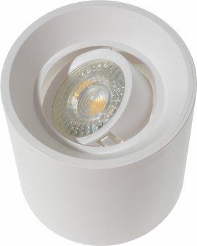 Точковий світильник Brille AL-709/1 GU5.3 WH (36-289)