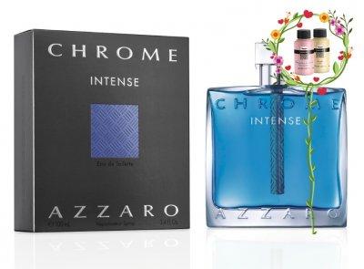 Мужская парфюмерия Azzaro Chrome Intense EDT 100ml (3351500966011)
