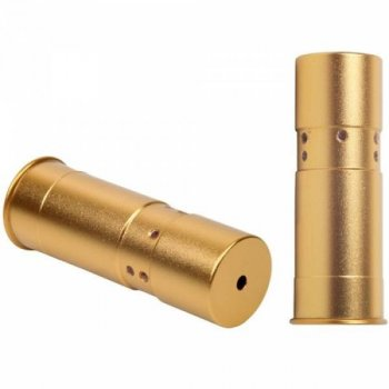 Лазерный патрон для холодной пристрелки SightMark калибр 12