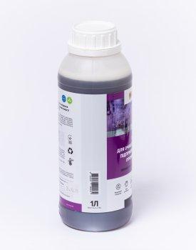 Концентрований засіб Maxformer лужну синтетичне для чищення грилів і плит від жиру і сажі 1 л (DLm-1001 f.1)