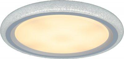 Стельовий світильник Altalusse INL-9408C-77 White LED 77ВТ