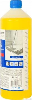 Упаковка средства для мытья полов и поверхностей PRO service Standart Лимон 1 л х 4 шт (25472465)
