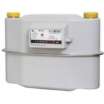 Лічильник газу Elster BK-G6