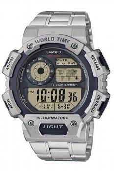 Годинник CASIO AE-1400WHD-1AVEF Japan