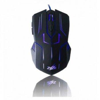 Комплект провідна ігрова клавіатура і миша Zeus M-710 (gr_008533)