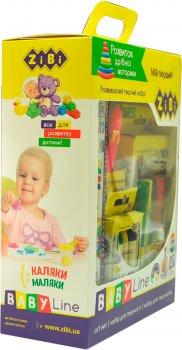 Развивающий творческий набор для малышей «Мой первый набор для творчества» (ZB.9950)