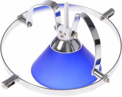 Світильник струнний Brille HTL-83/3 Blue (176266)