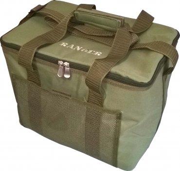 Термосумка Ranger HB5-M 250х320х220 мм 15 л (RA 9905)