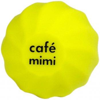 Бальзам для губ Cafe mimi Мята 8 мл (4607967670527)
