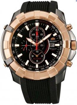 Чоловічий годинник Orient TD10001B