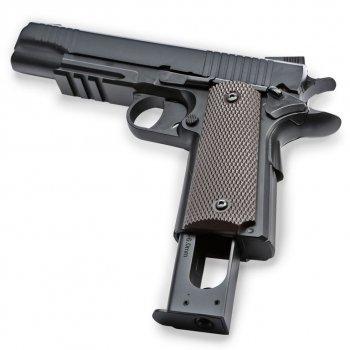 Пневматичний пістолет KWC M45 (COLT)
