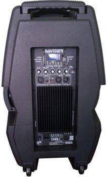 Активная акустическая система BIG HAYMER D15A