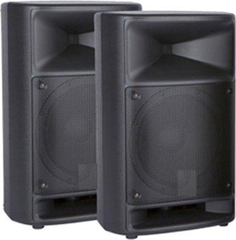 Пассивная акустическая система BIG YAM15AHA