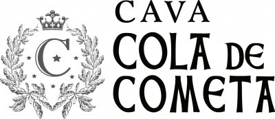 Вино игристое Cola de Cometa Cava белое брют 0.75 л 11.5% (8410310617607)