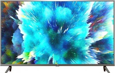 """Телевізор Xiaomi Mi LED TV 4S 55"""" UHD 4K (L55M5-5ARU)"""