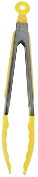 Поварские щипцы Supretto 27 см Yellow (5637-0002)