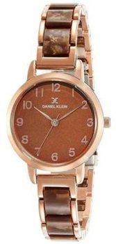 Жіночий годинник DANIEL KLEIN DK11678-6