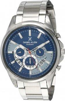 Чоловічий годинник DANIEL KLEIN DK12110-5