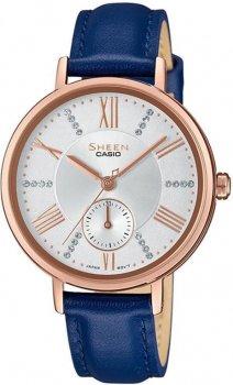 Жіночий годинник CASIO SHE-3066PGL-7AUEF