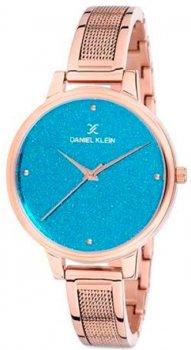 Жіночий годинник DANIEL KLEIN DK12186-5