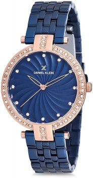 Жіночий годинник DANIEL KLEIN DK12183-6