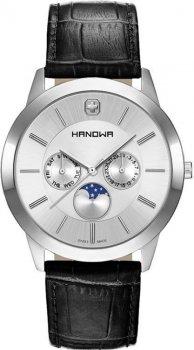 Чоловічий годинник HANOWA 16-4056.04.001