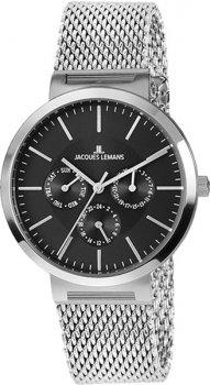 Мужские часы JACQUES LEMANS 1-1950F