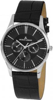 Мужские часы JACQUES LEMANS 1-1951A