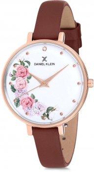 Жіночий годинник DANIEL KLEIN DK12038-5